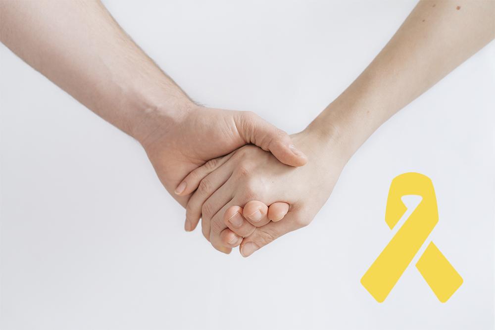 Maio amarelo, consciência e vida.