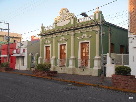 Campanher está presente: São Pedro do Sul – RS